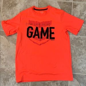 Boys tee shirt